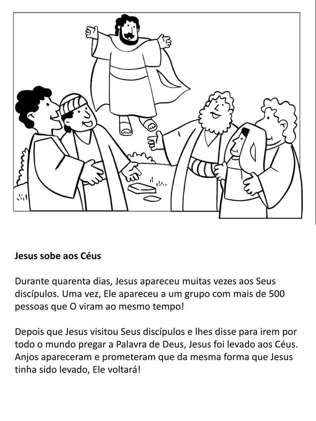 A volta de Jesus Jesus está convidando você para uma festa: a festa mais fabulosa, excitante e emocionante que já se fez! ...