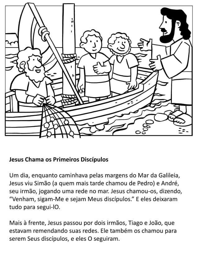 Jesus come com pessoas de má fama Jesus viu um cobrador de impostos, chamado Mateus, sentado no lugar onde os impostos era...