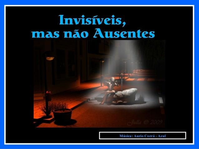 Música: Aurio Corrá - Azul