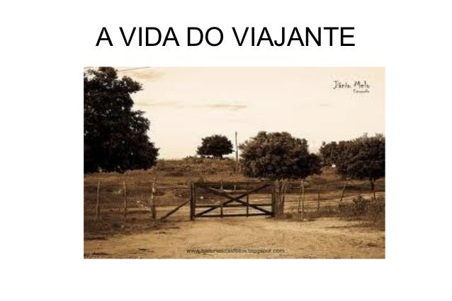 A VIDA DO VIAJANTE    Luiz Gonzaga