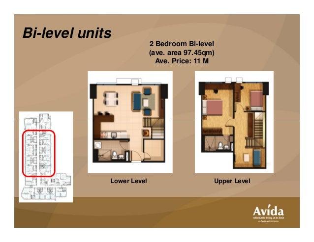 Avida Towers Asten Presentation Kit