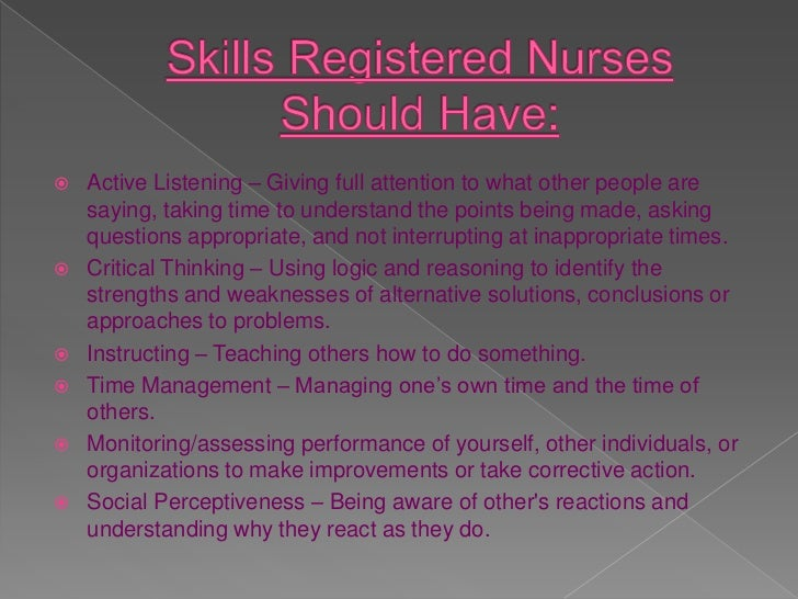 what appreciation faculty refuse allowance evacuate allotted bring register nurse