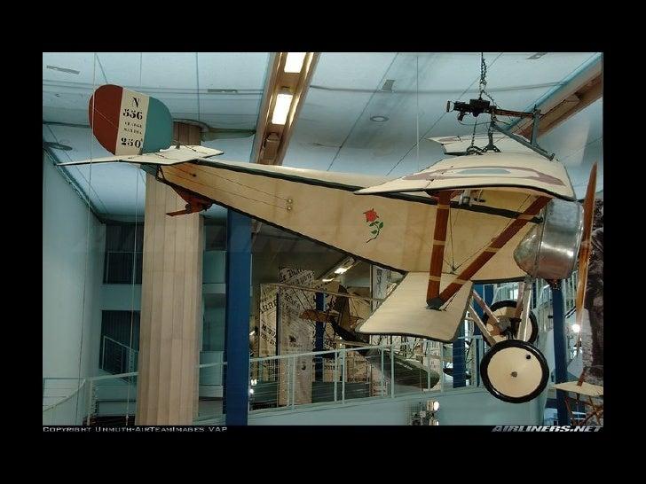 Aviões antigos Slide 2