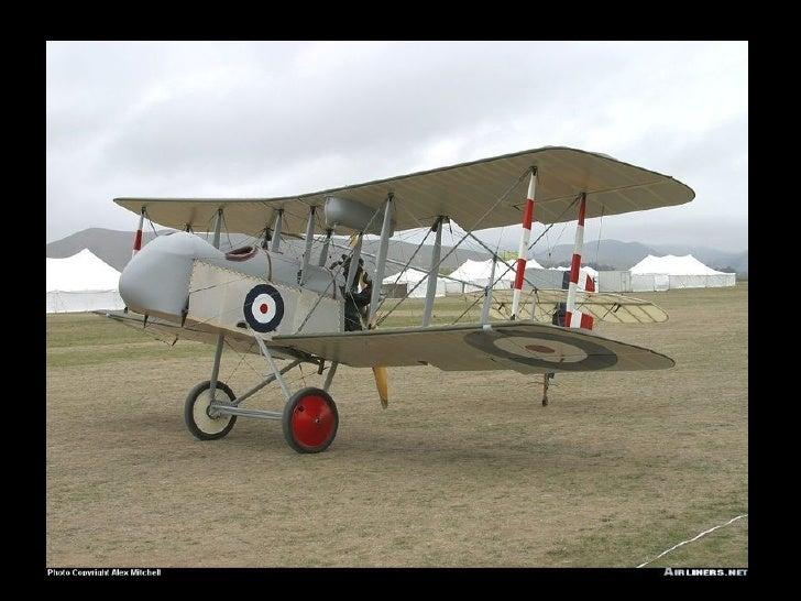 Aviões antigos Slide 3