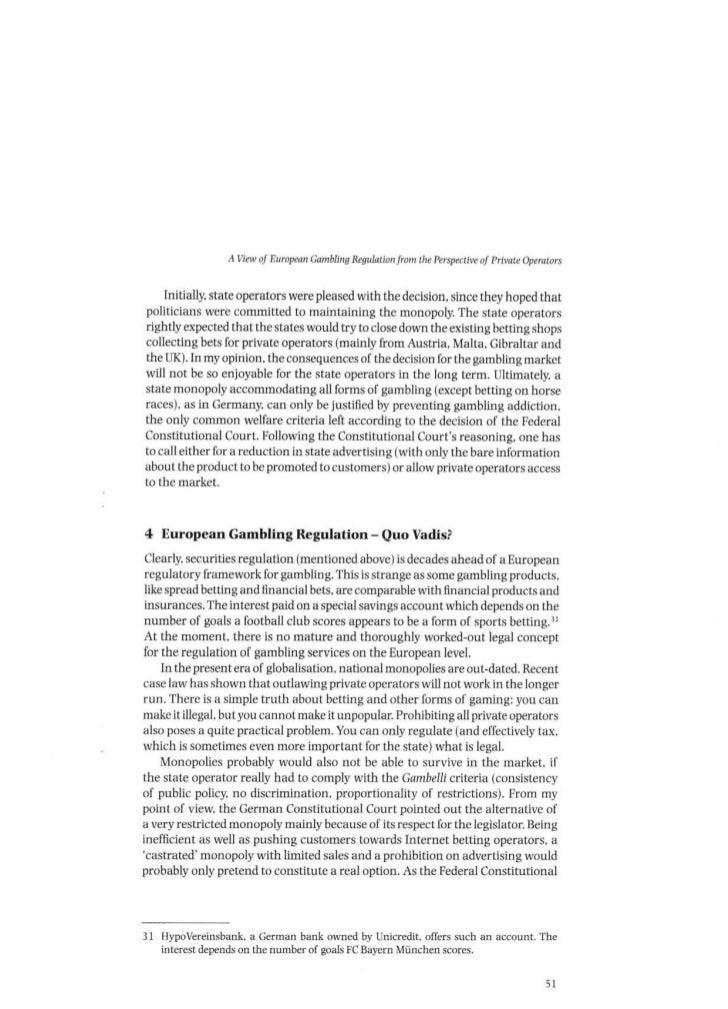 Constitutional Engineering