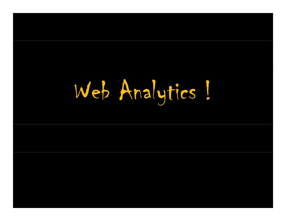 iCitizen 2008: Avinash Kaushik Slide 2