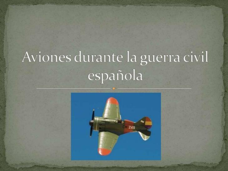  Terminado el periodo de entreguerras vino la guerra civil española. Esto le dio la oportunidad a muchos fabricantes tale...