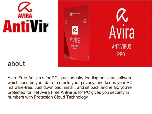 avira protection cloud free download