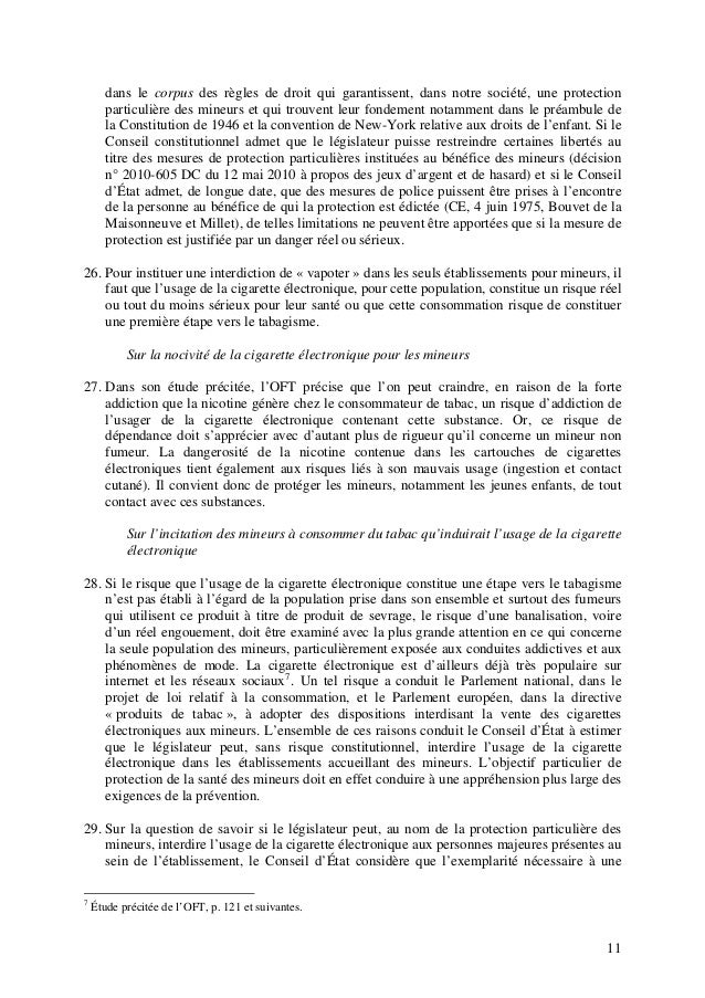 dans le corpus des règles de droit qui garantissent, dans notre société, une protection particulière des mineurs et qui tr...