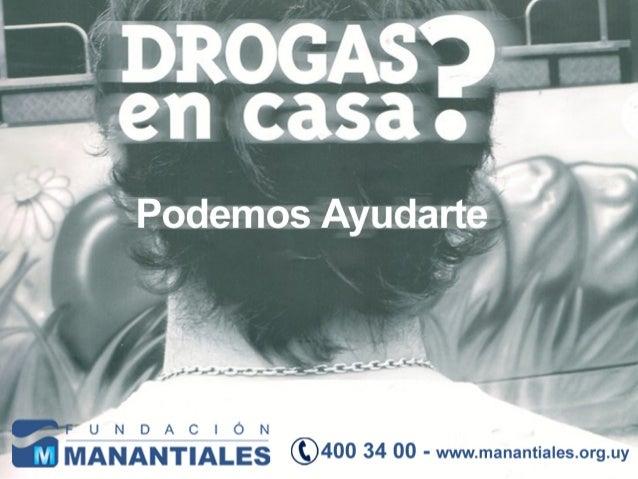Avisos Fundación Manantiales en Diarios de Argentina y Uruguay