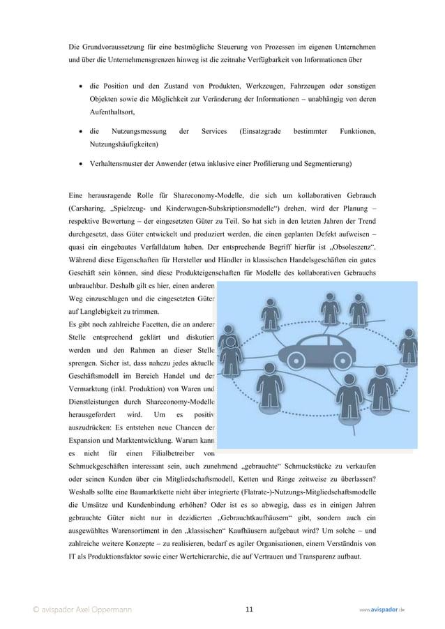 Die Grundvoraussetzung für eine bestmögliche Steuerung von Prozessen im eigenen Unternehmenund über die Unternehmensgrenze...