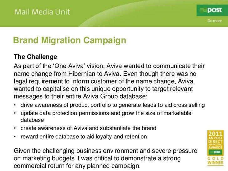 Aviva - Windows Azure Case Study, Aviva Drive - VidInfo