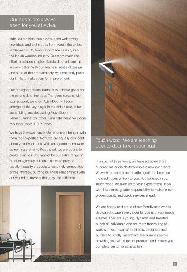 Door Catalog Pdf & Tdm Doors Catalogue \\\\u0026 Door Catalog Design ...