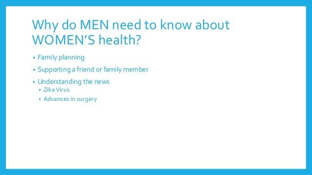 A vocabulary guide for men | Best Women's health Doctors Slide 2