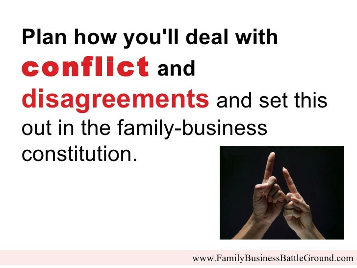 conflict and dispute are inevitable on commercial projects Fenn, p (2006) conflict management and dispute resolution, in commercial management of projects: defining the discipline (ed d lowe), blackwell publishing ltd.