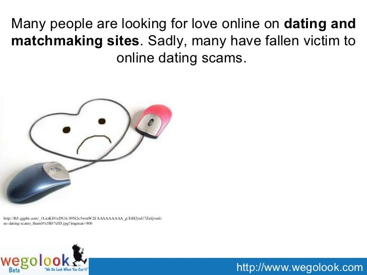 Online dating fallen — photo 14