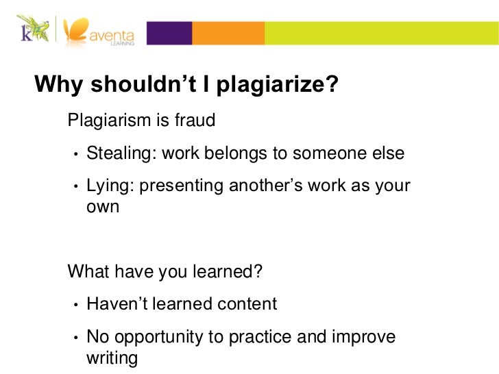 does writecheck detect plagiarism