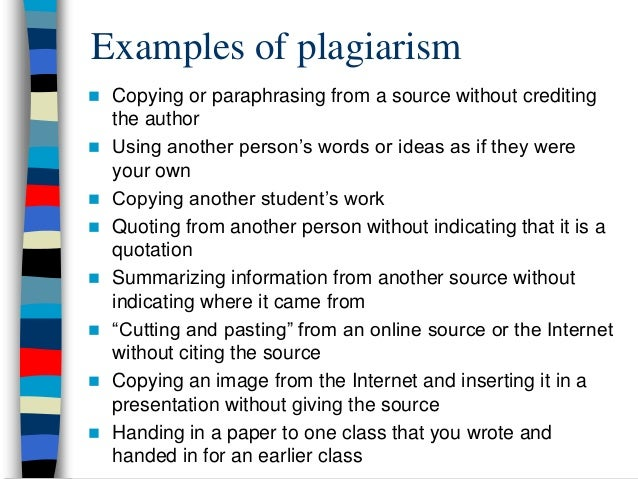 Examples Of Plagiarism  Romefontanacountryinncom Plagiarism And Cheating Essay Coursework Academic Writing Service  Examples  Of Plagiarism High School Entrance Essays also Politics And The English Language Essay  Essay For English Language