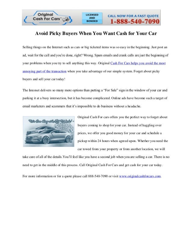 avoid-picky-buyers-when-you-want-cash-for-your-car-1-638.jpg?cb=1402286162