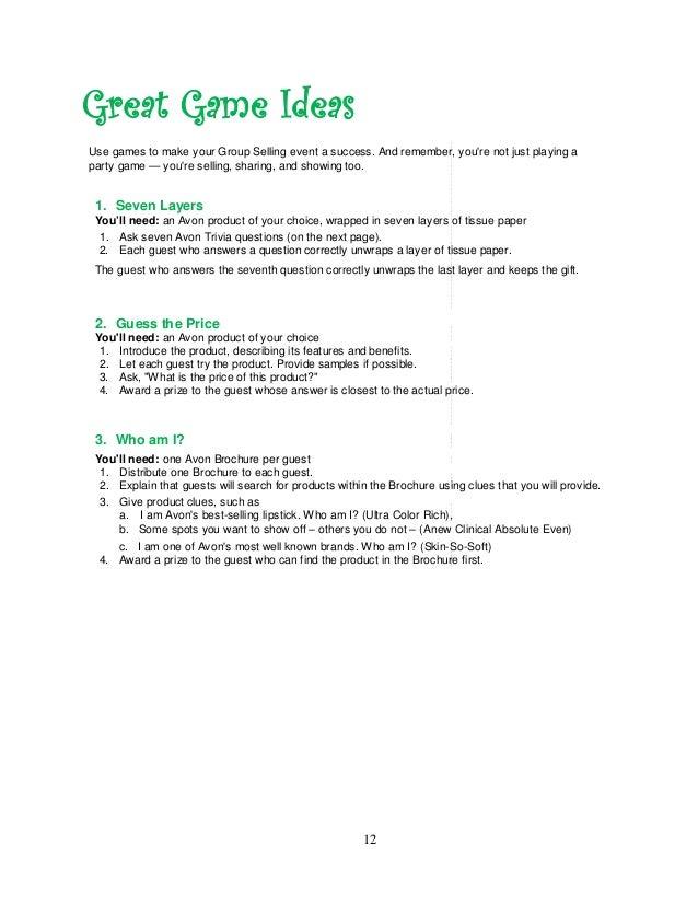 delightful home party plans #5: SlideShare