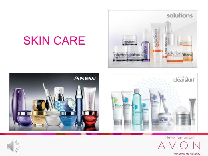 avon product inc