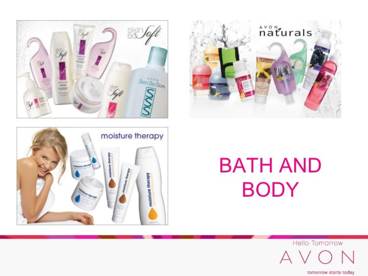 introduction of avon The oldest beauty company in the united states, avon products, inc has grown from a modest line of perfumes sold door-to-door to one of the world's leading brand of cosmetics.