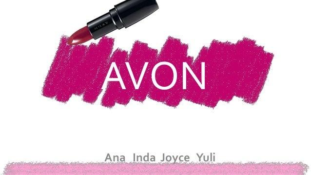 Avon SWOT Analysis, Competitors & USP