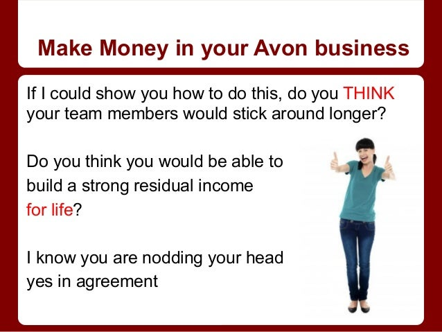 avon business startegy coursework Successful marketing strategies for your avon business, british columbia 1,210 likes 6 talking about this the number one thing people can do to.