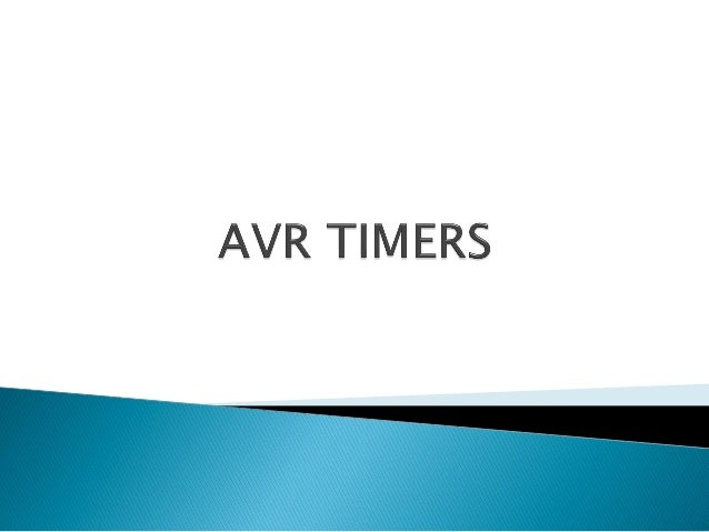     A timer is a circuit that counts. This is said from an electronics point of view.  It is widely used and is a very i...