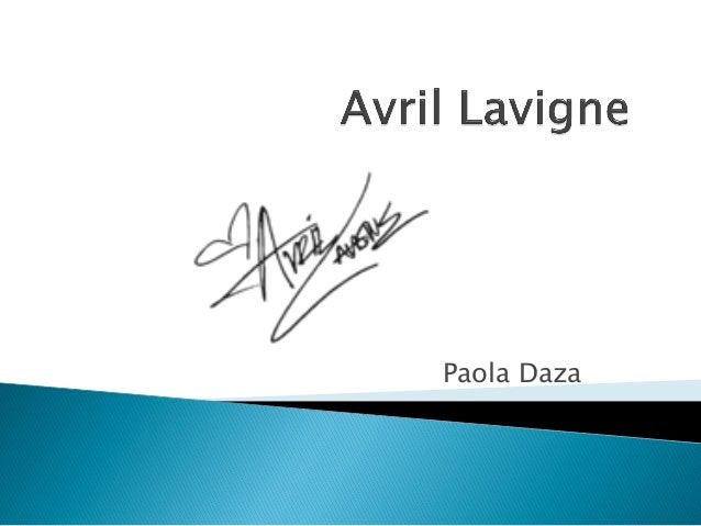 Paola Daza