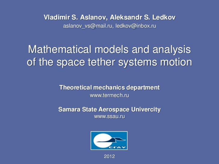 Mathematical Modeling with MATLAB Products