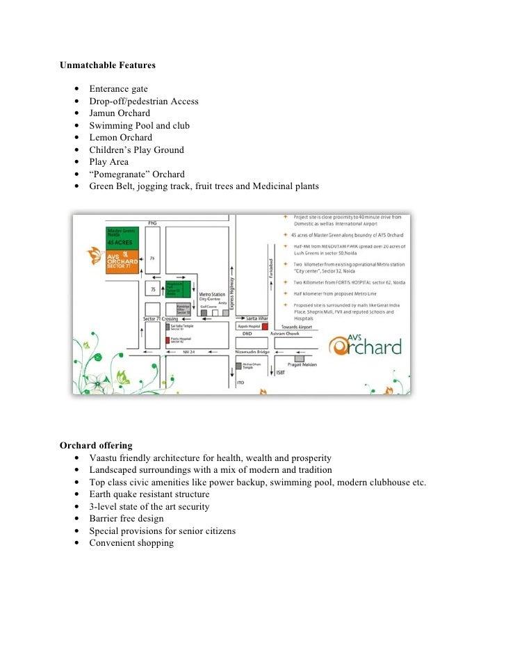 AVS Orchard   9999748000  Slide 2