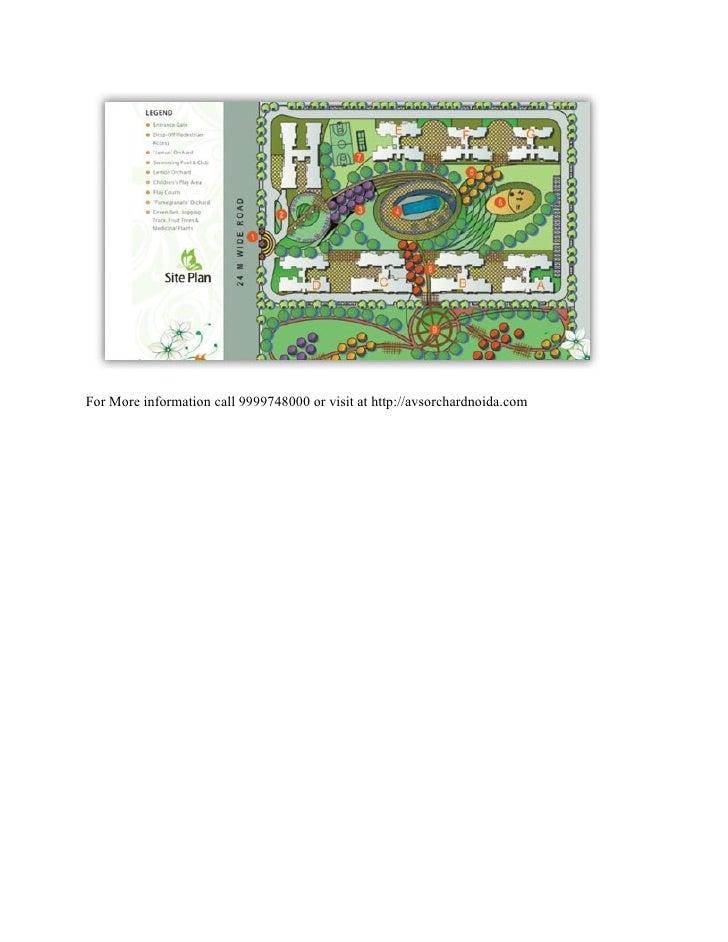 AVS Orchard   9999748000  Slide 3