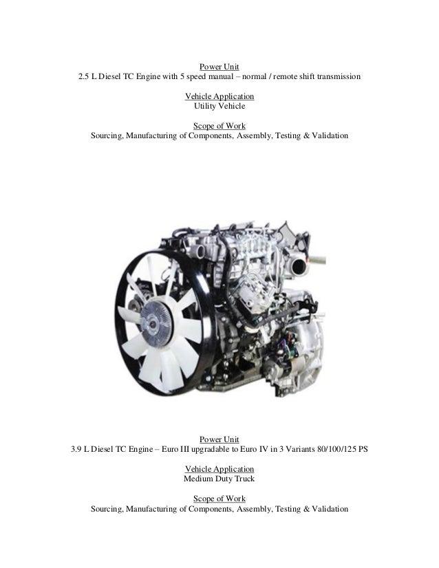 Avtec Automotive Engines