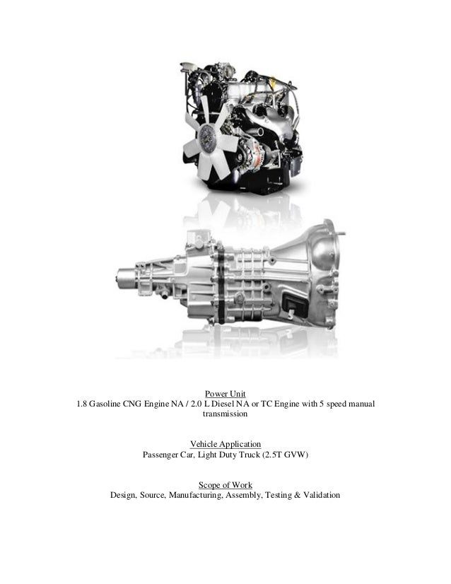 Avtec Automotive Engines