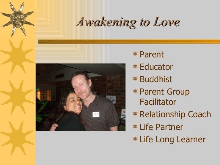 Awakening To Love Webinar Presentation 18th May 20 Slide 3
