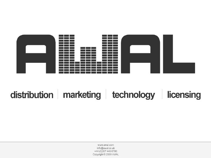 history    Originally founded in 1997 AWAL now stands at the forefront of the new media revolution. AWAL has empowered ind...