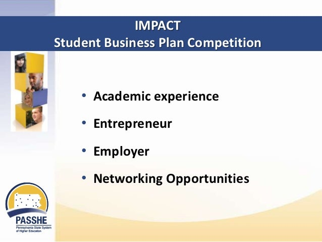 passhe business plan competition 2012