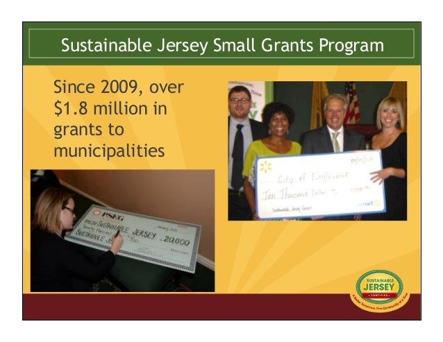 2014 New Jersey Planning Awards
