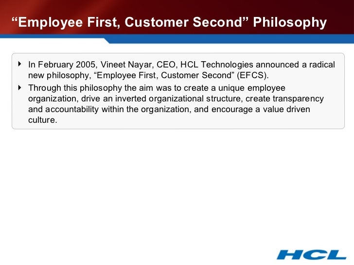 Questions and Answers about HCL Technologies