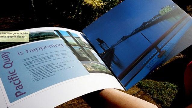 Award winning brochure design by g3 creative for Award winning brochure design