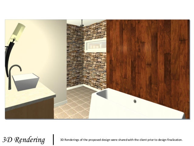 Award winning master bathroom remodel for Bathroom redesign app
