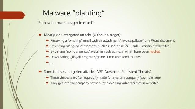 OpenTechTalks: Ethical hacking with Kali Linux (Tijl Deneut, UGent)
