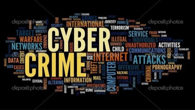 Awareness Against Cyber Crime