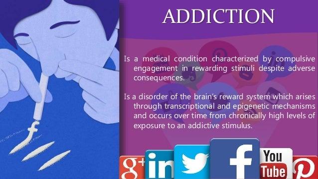 ADDICTION; 3. Social Media ...