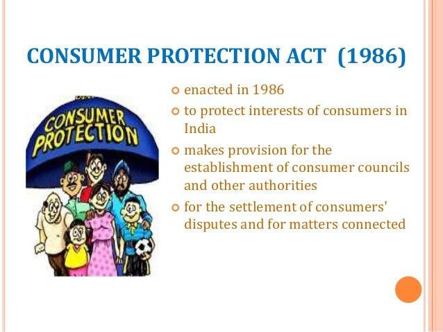 consumer protection india essay This essay has been submitted by a law student this is not an example of the work written by our professional essay writers a report on consumer protection law.