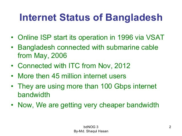 Awareness of Children Internet Addiction  Slide 2