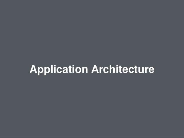 サーバー クライアント クライアントとサーバ のデータ同期 Application Architecture