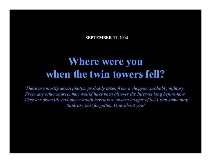 09.10.02 by JML                            ?uoy tuoba woH .nettogrof tseb era kniht     yam emos taht 11-9 fo segami neesn...