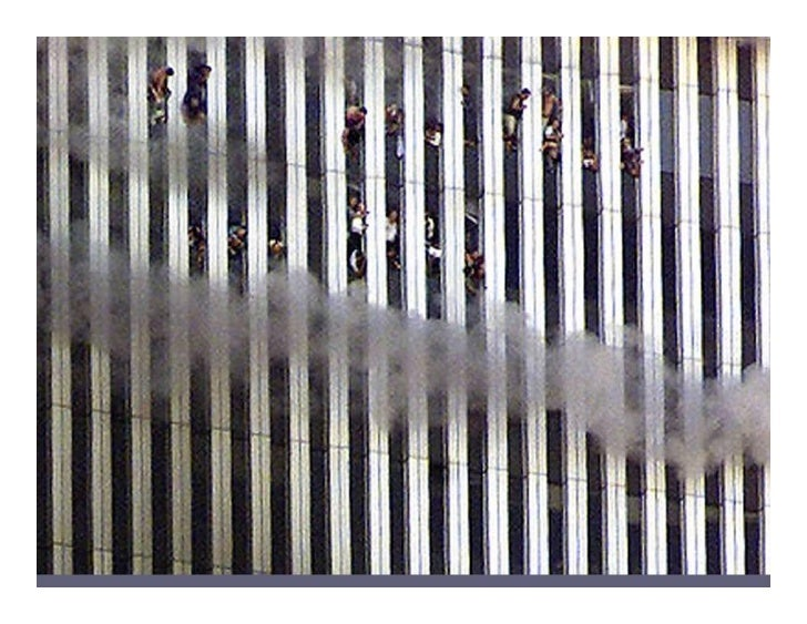 [Awesome] Military Photos Of The Twin Towers